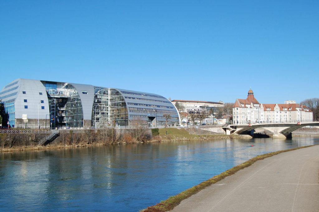 La City - Besançon